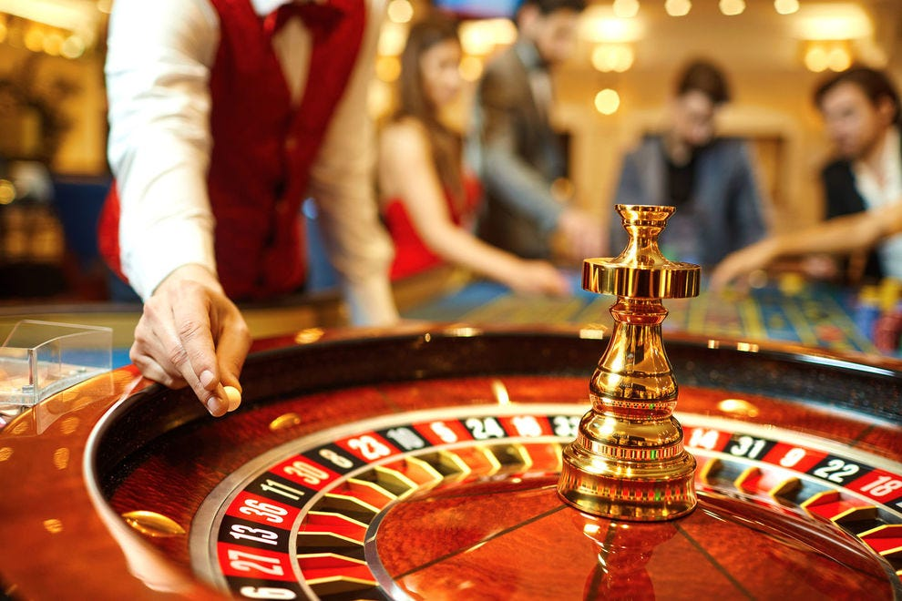Could Casino Games Be Played On A Long Run - Mosaic Centre Jericho