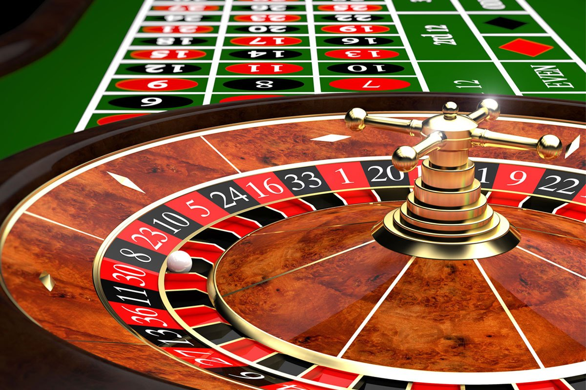 Best Roulette Strategies Tables: How to Win Roulette Every Spin? - game-eshop