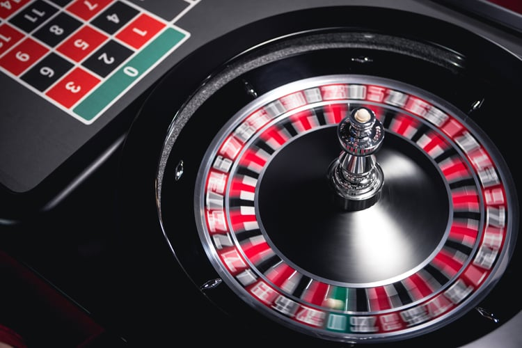 Live Roulette Games - Watch the wheel spin