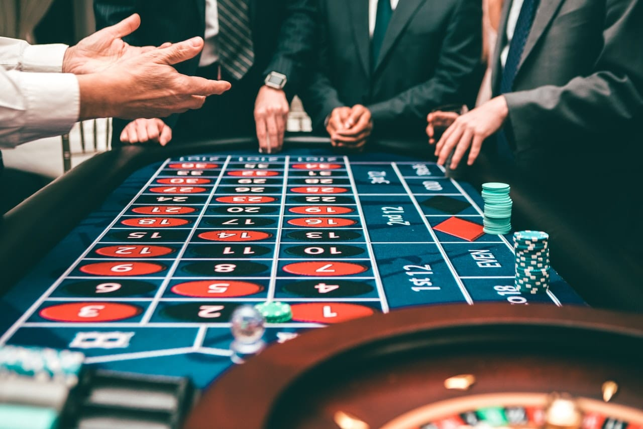 Where can I find the best roulette in the online casino? - footballfantasygamebooks.com