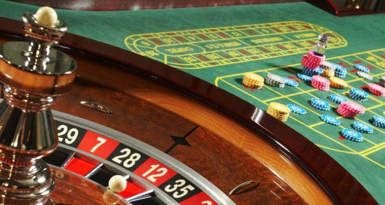 Roulette - Play Roulette Online - Roulette Information - Games